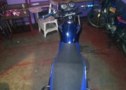 Excelente moto honda titan 125cc