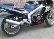 Excelente moto honda cbr 250cc