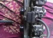 Vendo honda cbr rr 400 cc