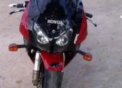 Linda moto racing honda 919 año 96