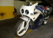 Chasis completo mc19 de honda cbr 250 2001, contactarse.