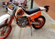 Vendo mi moto barata