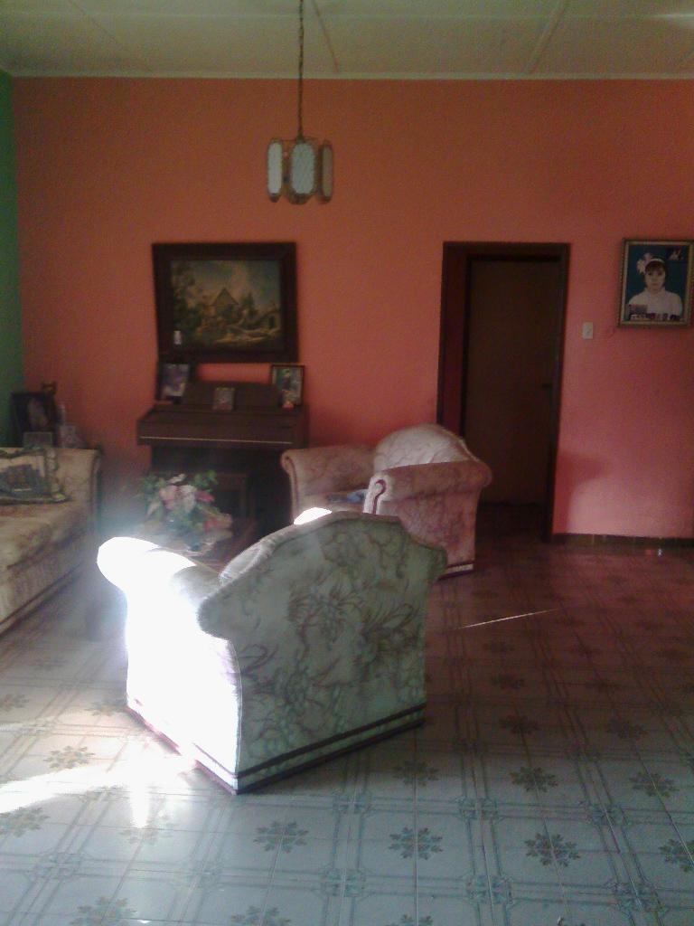 Vendo Excelente Casa en Zarabon Punto Fijo
