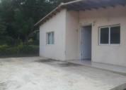 Se vende linda casa la zona de la cumaca