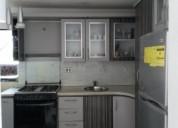 Vendo excelente apartamento en paraparal