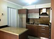 Venta de apartamento en residencia