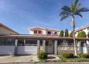 Casa en venta trigal norte valencia estado