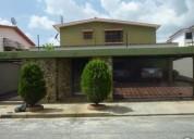 Casa en venta trigal norte valencia estado carabobo