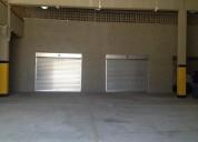 Deposito en alquiler zona industrial