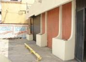 Oportunidad!. local y galpon en alquiler maracaibo