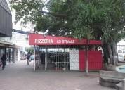 Oportunidad!. pizzeria