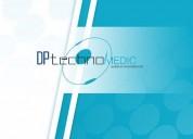 Reparacion y mantenimiento de equipos medicos, contactarse.