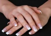 Oportunidad!. de uñas, manicure y pedicure a domicilio