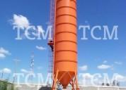 Oportunidad!. silos para cemento