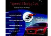 Servicio a domicilio de pulitura para carros y motos, contactarse.