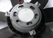 Electro ventilador vw fox original