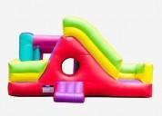 Castillos inflables brinca brincas colchones inflables.