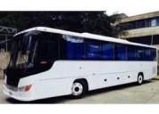 alquiler de autobuses ejecutivos.