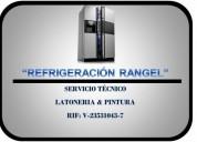 Servicio técnico en refrigeración de neveras y congeladores, contactarse.