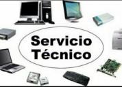 Servicio tecnico a domicilio. contactarse.