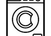 Servicio tecnico para secadoras de ropa whirlpool, samsung, mabe lg. contactarse.