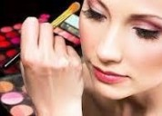 Excelente curso de maquillaje