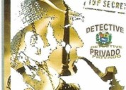 Detective privado en acarigua