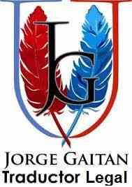 Traductor Legal - Jorge Gaitán