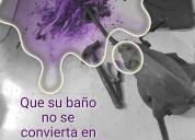 Plomeria en maracaibo atencion las 24 horas 04146535347