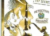 Detective privado en san carlos