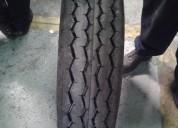 Cauchos 750/16  g22