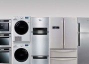 Lavadora y secadora whirlpool servicio tecnico repuestos