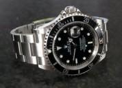 Compro reloj de calidad como rolex llamenos o escribanos whatsapp 04149085101
