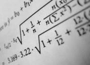 Clases particulares de estadística