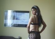 Chica transexual de peru