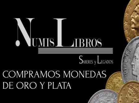 Compramos Monedas Antiguas de Colección, Joyas de Oro y Colecciones