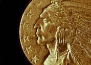 Monedas, joyas de oro y plata, colecciónes, todo numislibros