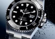 Compro relojes de marca whatsap +34669566439