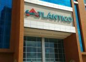 Local comercial c. c. atlantico