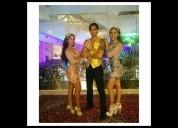 Agencia de samba tequileros caracas 04127179181 sólo whatsap