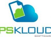 Programa administrativo pskloud + punto de facturaciónfull usuario