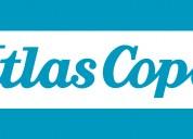 Repuestos para compresores atlas copco