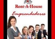 Se tu propio jefe y trabaja como asesor inmobiliario