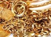Compro joyas de oro y pagamos bien llame cel whatsapp 04149085101 caracas chuao