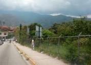 Venta 16.000 m2 av anton phillips z.ind. san vicente maracay