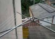 Tendederos reparaciones 04162095564
