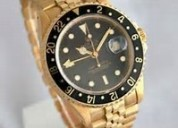 Compro relojes de marca como rolex ,omega etc... llame cel whatsapp 04149085101 valencia