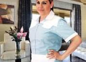 Solicita domestica?caracas agencia 04125430945 clean confort domesticas cuidadoras niÑeras matrimon