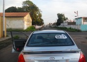 Vendo elantra 2.0 gls 2008 sincronico