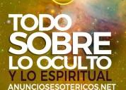 Anuncios esotéricos gratis en venezuela